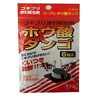 Dụng cụ diệt gián sinh học hiệu quả từ Nhật Bản