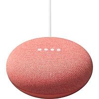 Google Nest Mini (2nd Generation) - Hàng nhập khẩu - Campari