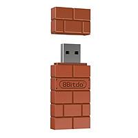 Bộ Chuyển Đổi Không Dây 8Bitdo Cho Nintendo/Window/Mac Và Raspbery