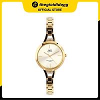 Đồng hồ Nữ Q&Q S305J010Y - Hàng chính hãng