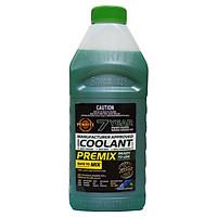 PENRITE - 7 Year 450,000Km Green Coolant Premix (hàng nhập khẩu)