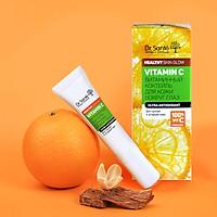 Kem dưỡng vùng mắt Dr.Sante vitamin C làm mờ nếp nhăn 15ml