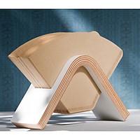 Khay đựng giấy ăn, giấy lọc cafe Joy Paper Holder màu trắng JPH0102