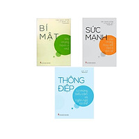 Sách: Combo Bí Quyết Thấu Hiểu Bản Thân:Bí Mật Sau Những Hành Vi Nhỏ+ Thông Điệp Từ Những Biểu Cảm Và Ngôn Ngữ Cơ Thể + Sức Mạnh Của Những Thay Đổi Tâm Lý Tinh Tế