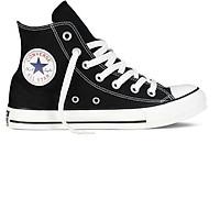 Giày Sneaker Unisex Converse Chuck Taylor All Star Classic Hi - Black/w
