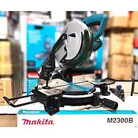 Máy cưa đa góc (255MM) Makita - M2300B