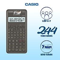 Máy Tính Học Sinh CASIO FX 500MS