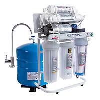 Máy lọc nước R.O Robot 6 cấp Alpha 136 (Loại để gầm) - Hàng chính hãng