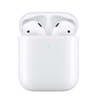 Tai nghe Bluetooth 5.0 cao cấp thiết kế dáng Airpods đàm thoại 2 tai,nút cảm biến, kiểu dáng thể thao, âm thanh chuẩn,hỗ trợ sạc không dây, chống ồn tốt