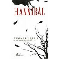 Cuốn sách về hành trình truy đuổi tên tội phạm ăn thịt người : Hannibal (TB)