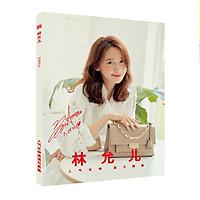 Album hình Yoona SNSD kèm poster Yoona A3