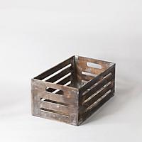 Khay gỗ đa năng -  trang trí nhà cửa , đựng dụng cụ văn phòng