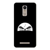 Ốp Lưng Dành Cho Điện Thoại Xiaomi Redmi Note 3 - Mẫu 185