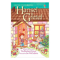 Usborne Young Reading Series One : Hansel and Gretel