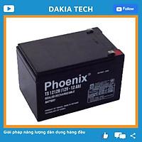 Ắc quy Phoenix 12V-12Ah TS12120-Hàng Chính Hãng