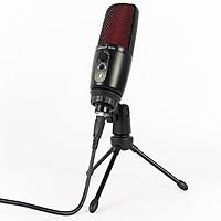 Micro thu âm cổng USB có Jack tai nghe Benmica B200 - Hàng chính hãng
