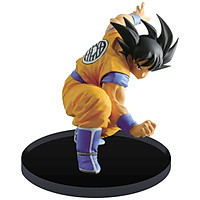Mô Hình Son Goku Thủ Thế - Colosseum SCultures Big 7- Dragon Ball