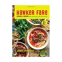 Hawker Fare