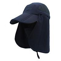 Mũ chống nắng, nón chống nắng chống tia UV