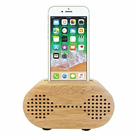 Giá đỡ điện thoại - Khuyếch tán âm thanh - Trang trí - Phone stand 7
