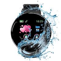 Đồng hồ thông minh bán chạy nhất D18 - Chống Nước, Siêu Ngầu, Màn Hình Siêu Nét