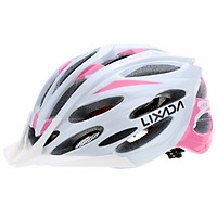Lixada 24 Vents Ultralight Integrally-molded EPS Sports Cycling Helmet With Lining Pad Mountain Bike Bicycle Unisex
