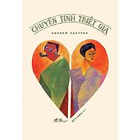 Sách - Chuyện Tình Triết Gia (tặng kèm bookmark thiết kế)