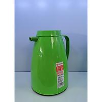 Phích pha trà giữ nhiệt cao cấp Rạng Đông, 1Lit, thân nhựa, Model: RD-1045N1.E - Chính hãng