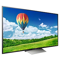Smart Tivi 4K Sony 65 inch KD-65X8500D - Hàng Chính Hãng