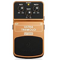 Guitar Stompboxes Behringer UT300 -Classic Tremolo Effects Pedal- Hàng chính hãng