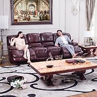 Bộ sofa thông minh cao cấp nhập khẩu S-U8698M