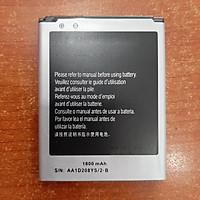 Pin Dành cho điện thoại Samsung i8262