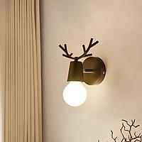 Đèn tường KUNLI trang trí nội thất sang trọng, hiện đại - kèm LED chuyên dụng.