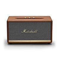 Loa Marshall Stanmore 2 Bluetooth - Nâu - Hàng chính hãng