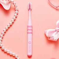 Bàn Chải Đánh Răng Dành Cho Trẻ Em Xiaomi DR BEI Children Toothbrush - Hàng chính hãng