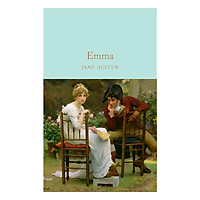 Macmillan Collector's Library: Emma (Hardcover)