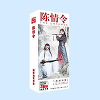 Bookmark Trần tình lệnh ma đạo tổ sư 36 tấm