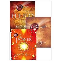Combo The Secret - Power - Hero