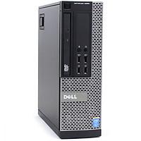 Máy Tính Đồng Bộ Dell 9020 SFF CORE I3 4130 - RAM 4GB - SSD 120GB - HDD 500GB- HÀNG NHẬP KHẨU