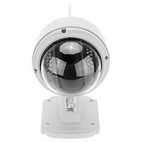 Camera An Ninh Không Dây Wifi Tự Động Lấy Nét KKmoon (3.5 H.264 HD 960P 2.8-12mm)