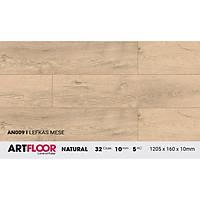 Sàn Gỗ Công Nghiệp Artfloor Natural AN009 - Lefkas Mese - 10mm - AC5