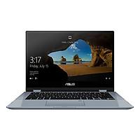 Laptop Asus Vivobook Flip 14 TP412FA-EC122T Coree i5-8265U/ Win10 (14 FHD IPS) - Hàng Chính Hãng