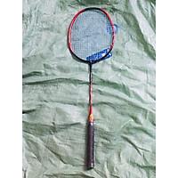 VỢT cầu lông Yn Khung carbon đã đan cước sẵn bao gồm túi đựng vợt màu ngẫu nhiên