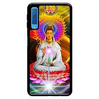 Ốp lưng cho Samsung Galaxy A50  phật 3 - Hàng chính hãng