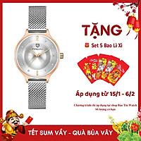 Đồng Hồ Nữ Thời Trang Cao Cấp - PAGINI PA0288