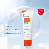 Sunscreen Prevent Skin Damage Sunblock Cream Anti-aging Moisturizing Face Anti-plaque Cream