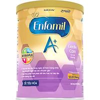 Sữa bột Enfamil A+ Gentle Care  800g cho trẻ từ 12 - 24 tháng