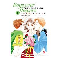 Boys Over Flowers - Con Nhà Giàu - Tập 1