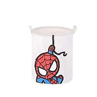 Túi đựng đồ Miniso hình các siêu anh hùng Marvel Storage Buck - Hàng chính hãng
