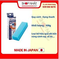 Xà phòng chuyên giặt cổ áo bám bẩn hàng Nhật Bản